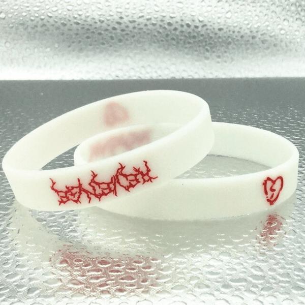 xxxtentacion apparel revenge wristband