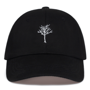 xxxtentacion dreadlocks cool dad hat