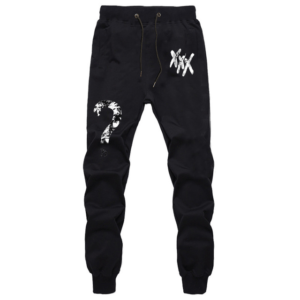 cool xxxtentacion ? jogger sweatpants