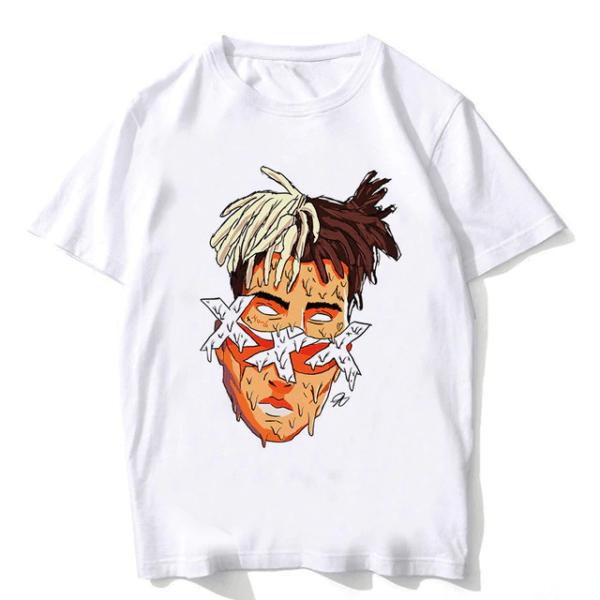 Cool XXX Tentacion Shirt