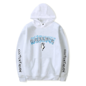 xxxtentacion aspects hoodie