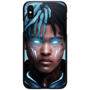 Jahseh Onfroy XXX Numb Iphone case