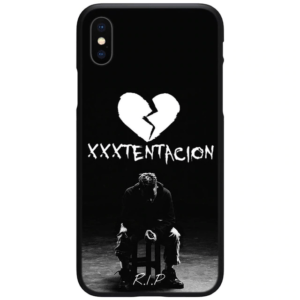 Jahseh Onfroy Broken Heart Iphone case