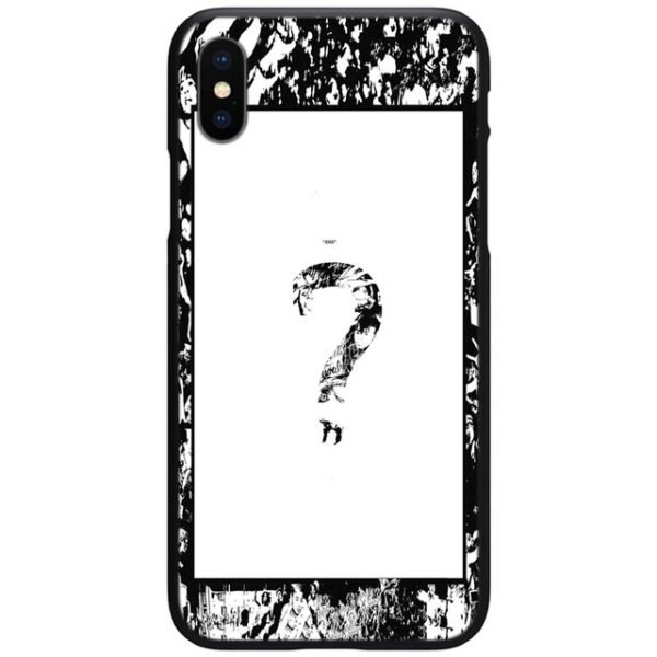 xxx tentacion ? Iphone cover