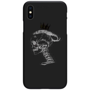 xxxtentacion cool skull iphone cases