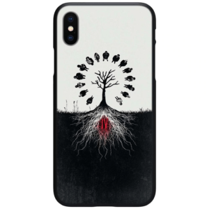 Dreadlocks Cool Iphone case