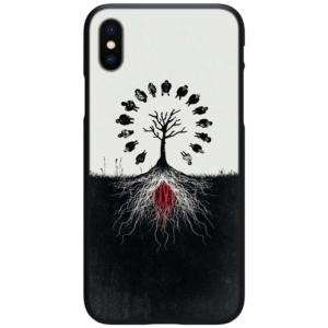 Dreadlocks Cool Iphone case