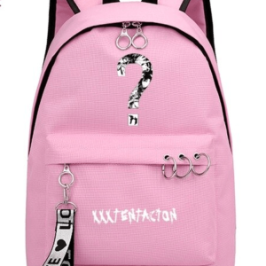 Xxxtentacion fashion ? Backpack
