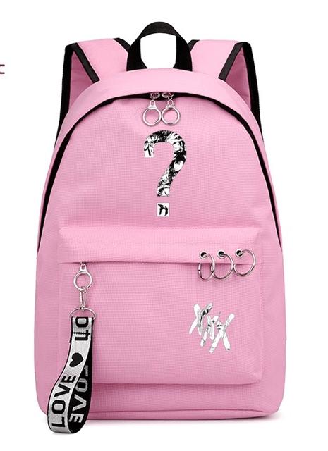 Xxxtentacion ? fashion Bag