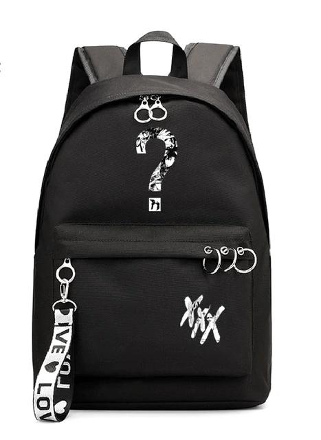 Xxxtentacion fashion ? Bag
