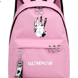 Xxxtentacion Bad Vibes Clothing Backpack