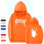 Orange white