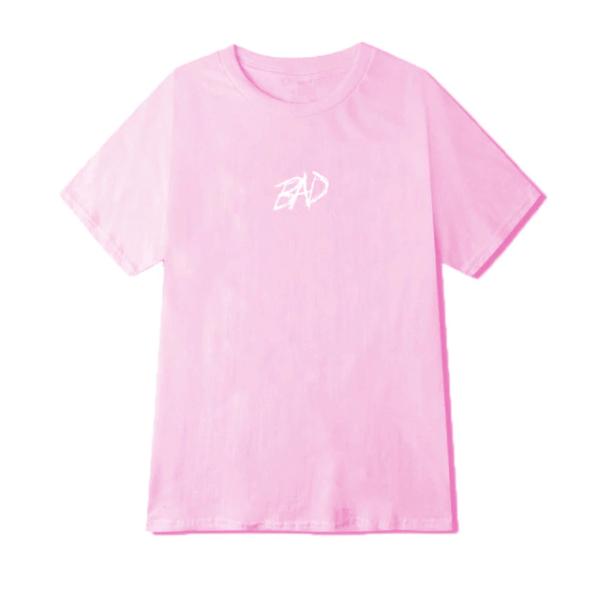 xxxtentacion shop bad vibes shirt