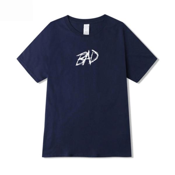 shop xxxtentacion bad vibes shirt