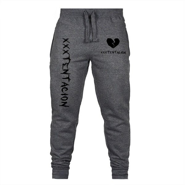Xxxtentacion Revenge Broken heart Sweatpants