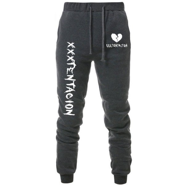 Xxxtentacion Broken heart Revenge Sweatpants