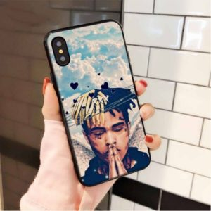 Jahseh Onfroy XXX Sublime Iphone case