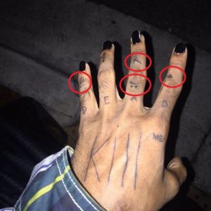 symbols tattoo